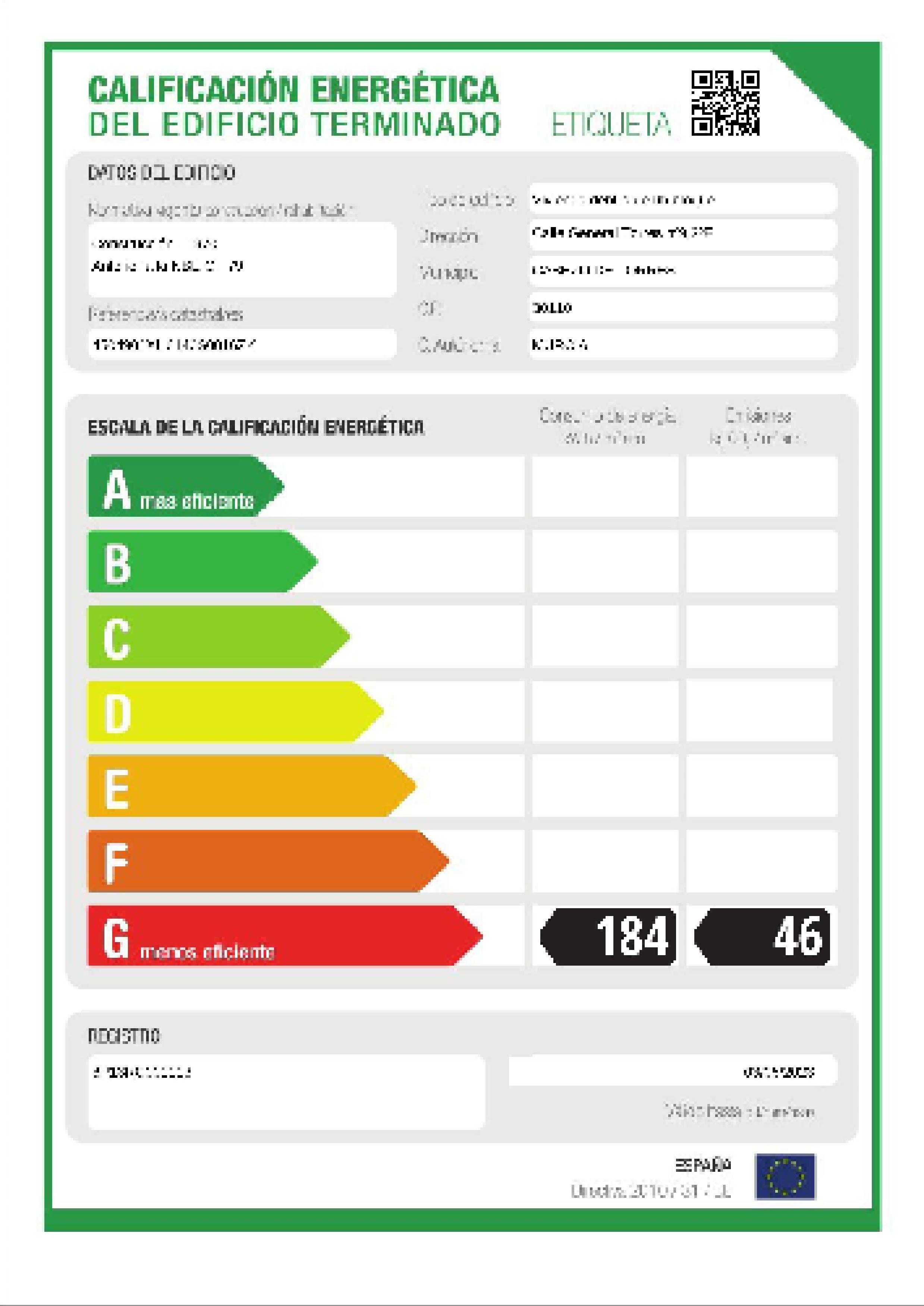 Piso en venta en Piso en Murcia, Murcia, 73.960 €, 3 habitaciones, 1 baño, 108 m2
