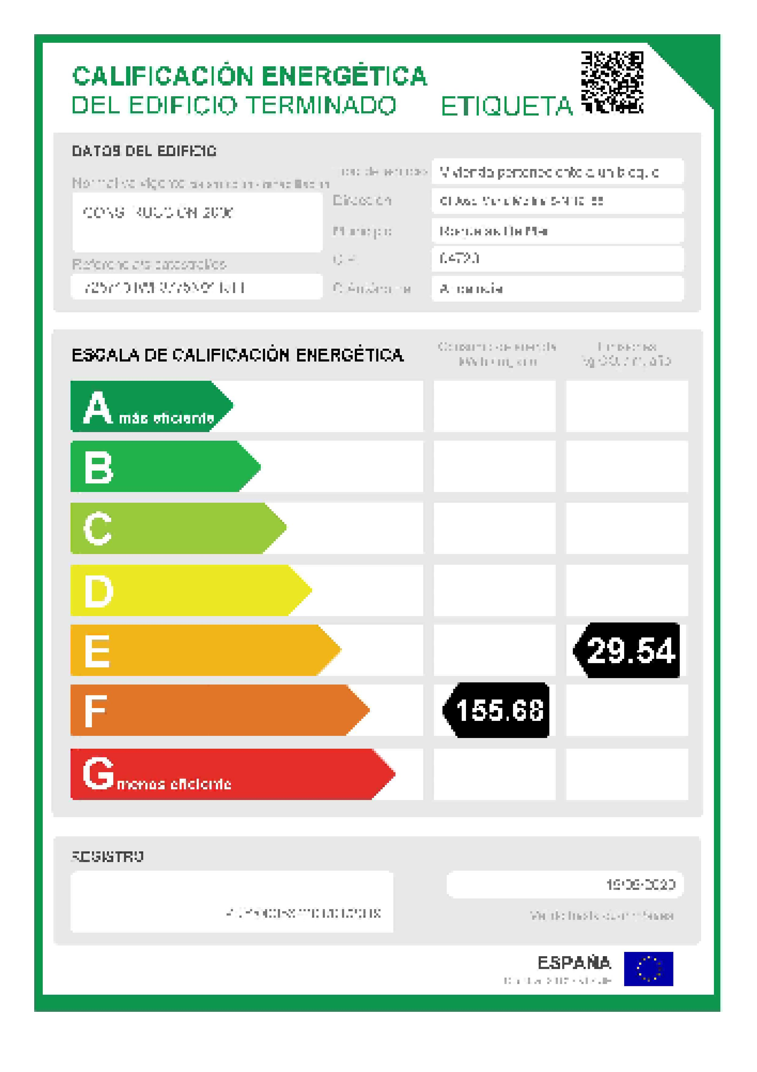 Piso en venta en Aguadulce, Roquetas de Mar, Almería, Calle Miguel Rueda, 79.000 €, 1 habitación, 1 baño, 48 m2