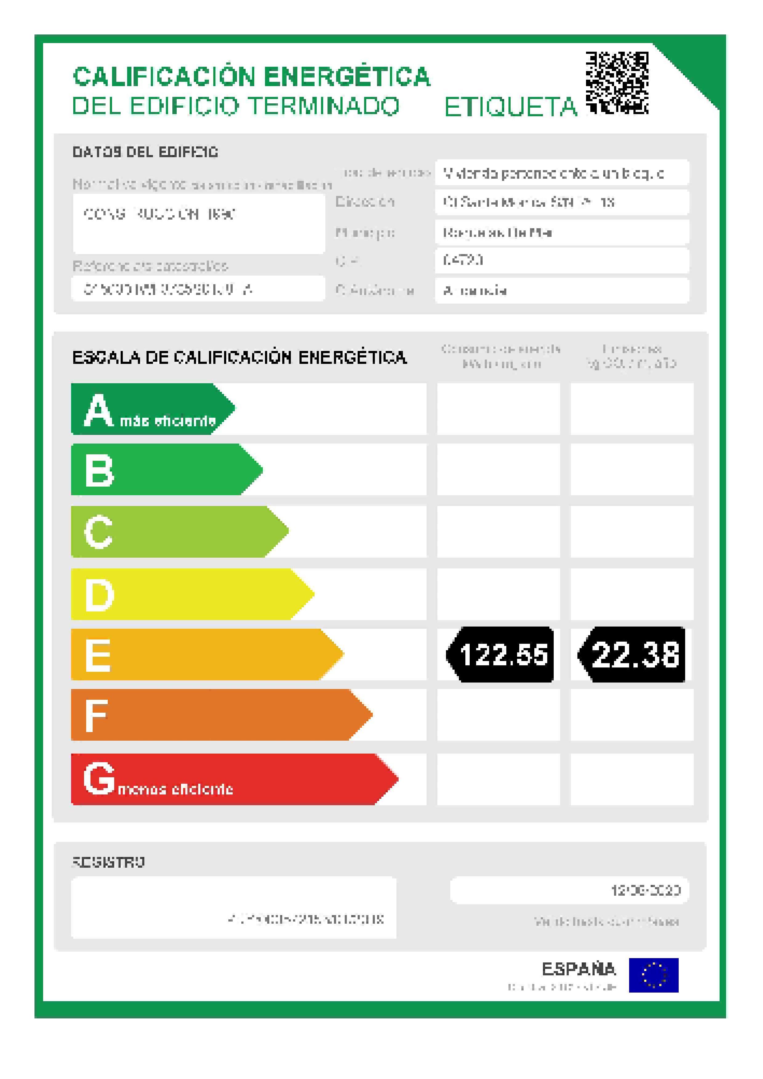 Piso en venta en Aguadulce, Roquetas de Mar, Almería, Calle Santa Monica, 73.000 €, 2 habitaciones, 1 baño, 88 m2