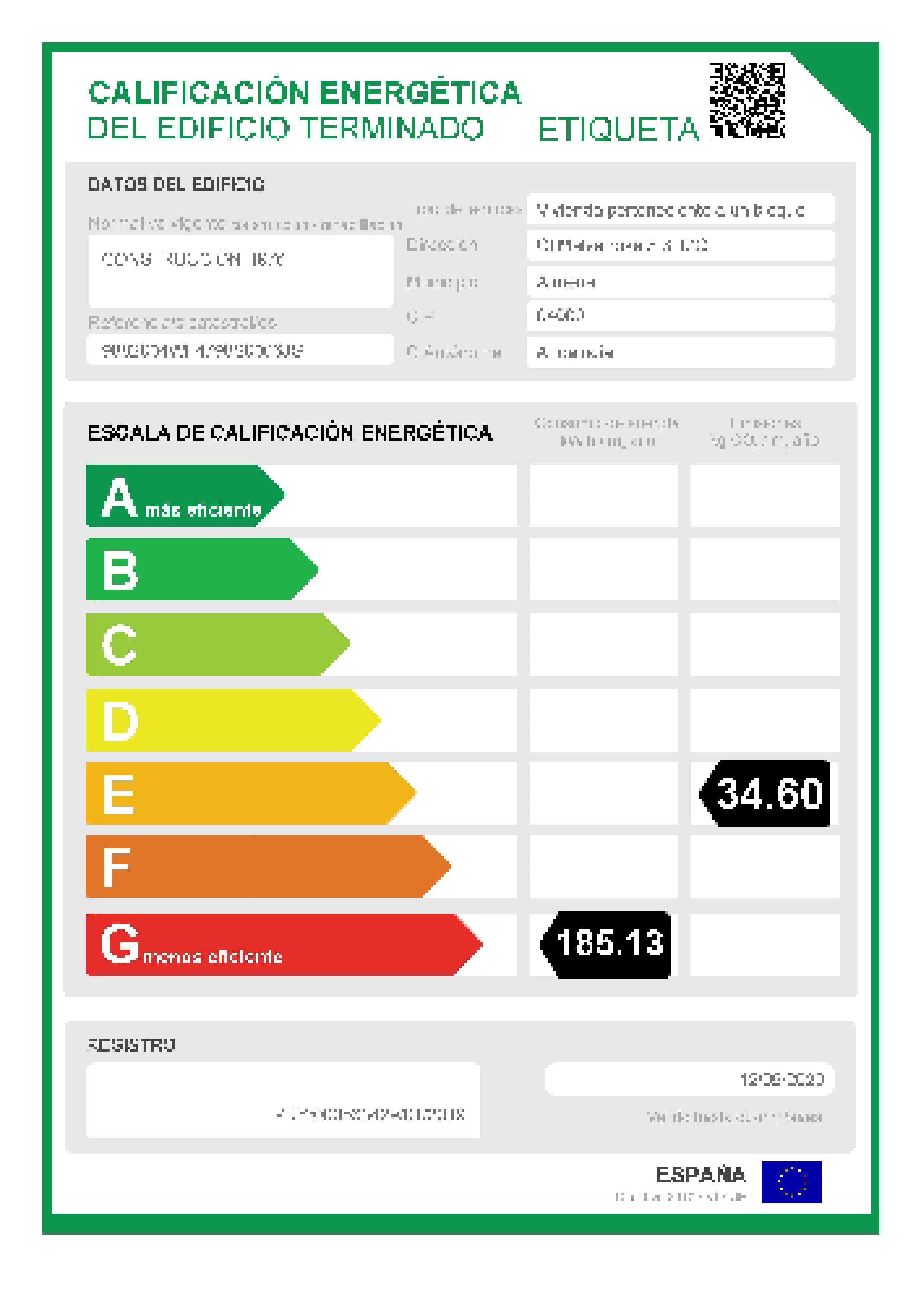 Piso en venta en Los Molinos, Almería, Almería, Calle Agata, 84.000 €, 3 habitaciones, 1 baño, 100 m2