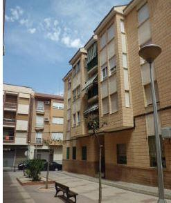 Parking en venta en Yecla, Murcia, Calle del Escritor Castillo Puche, 35.446 €, 23 m2