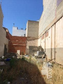 Suelo en venta en Suelo en Nules, Castellón, 58.826 €, 141 m2