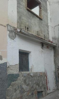 Casa en venta en Mula, Murcia, Calle Salitre, 33.800 €, 2 habitaciones, 2 baños, 95 m2