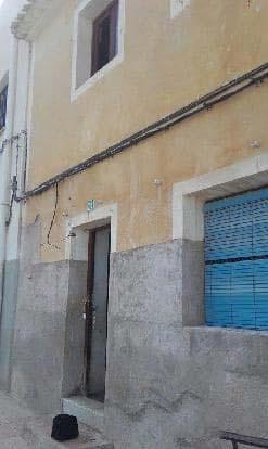 Casa en venta en El Niño, Mula, Murcia, Calle la Mizas, 36.000 €, 3 habitaciones, 1 baño, 116 m2