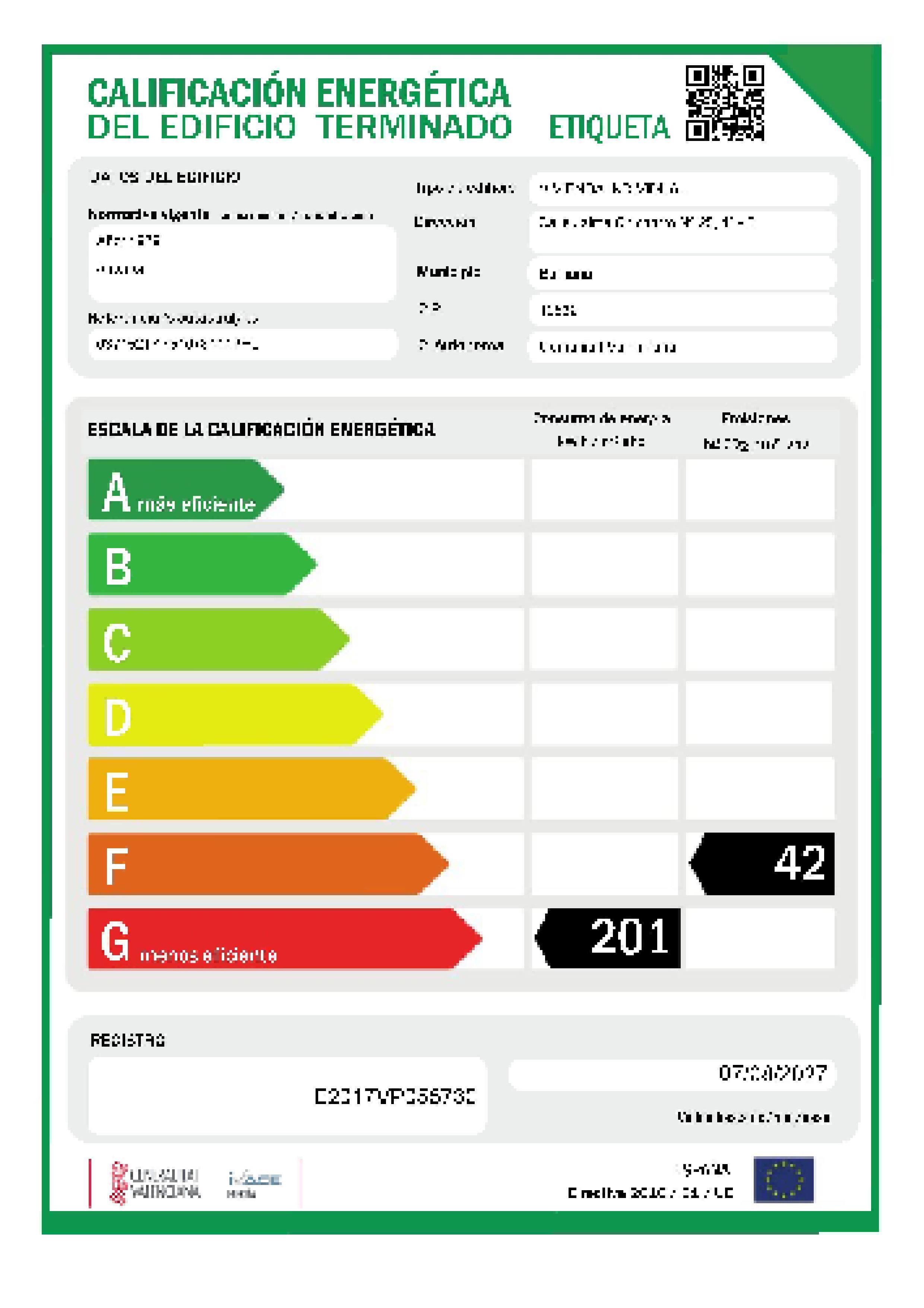 Piso en venta en Burriana, Castellón, Calle Jaime Chicharro, 79.000 €, 3 habitaciones, 1 baño, 84 m2