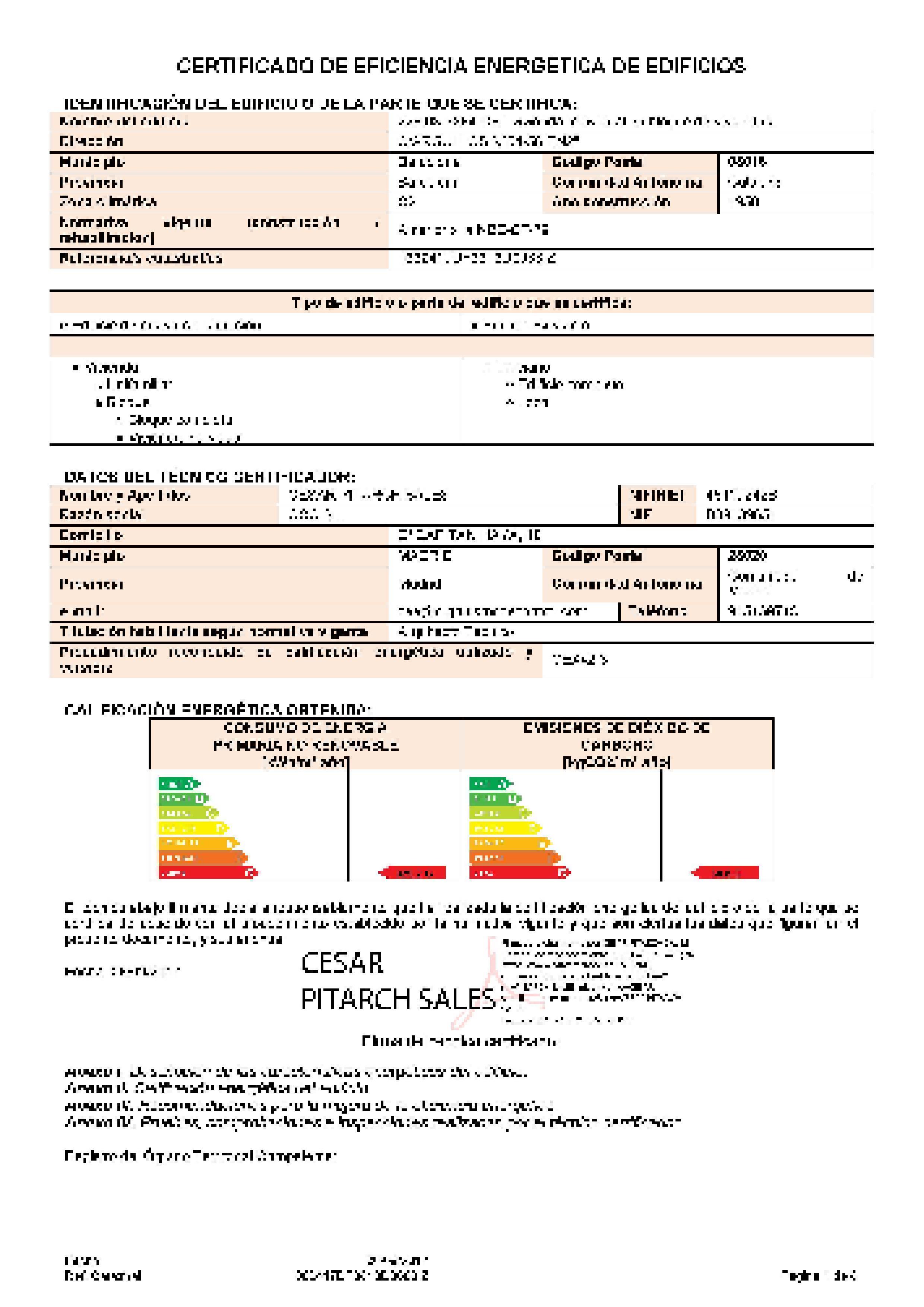 Piso en venta en Barcelona, Barcelona, Calle D`argullós, 163.500 €, 3 habitaciones, 2 baños, 84 m2
