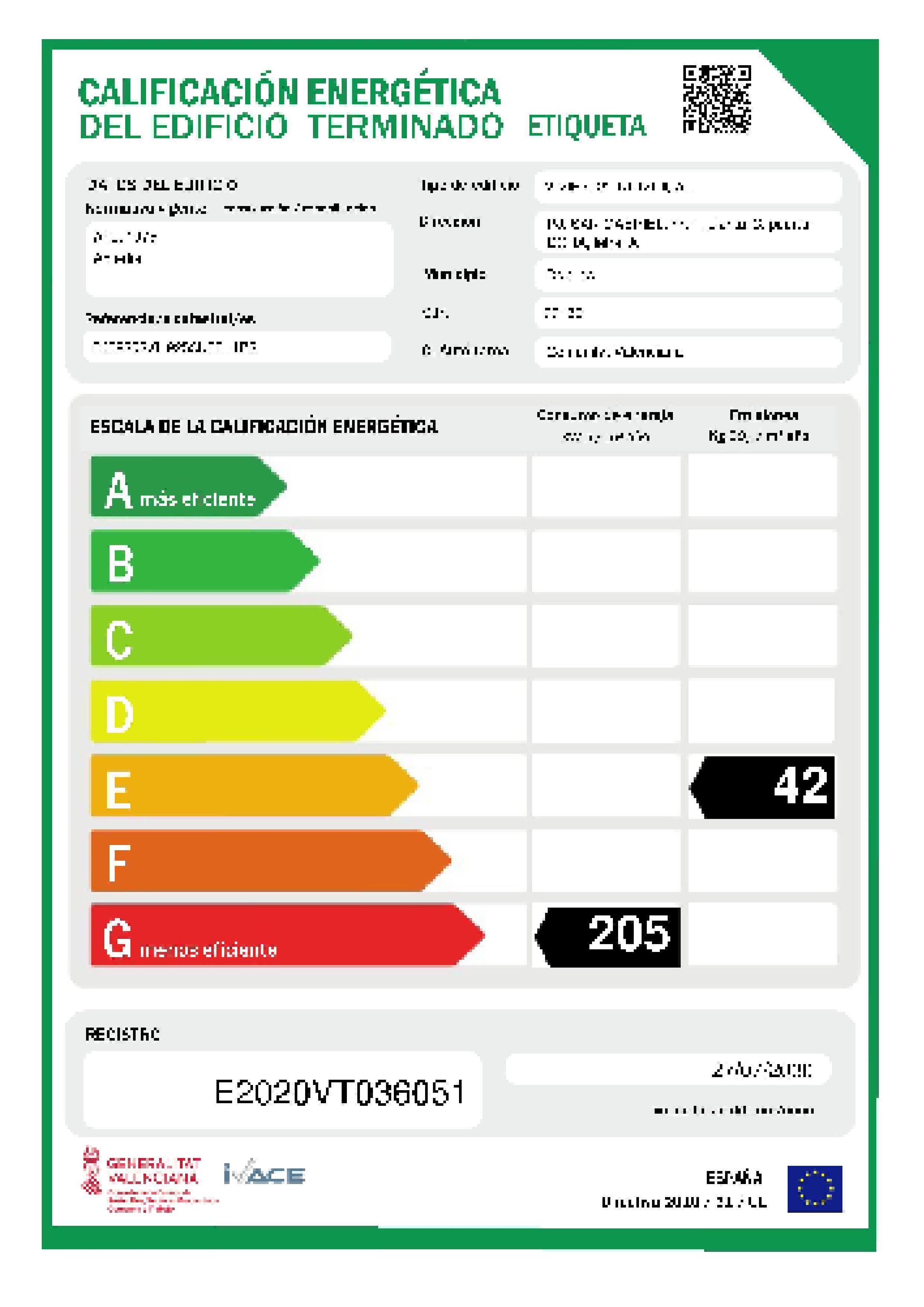 Piso en venta en Dolores, Alicante, Pasaje San Gabriel, 24.000 €, 3 habitaciones, 1 baño, 73 m2