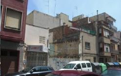Suelo en venta en Benicarló, Castellón, Calle Ulldecona, 55.500 €, 62 m2