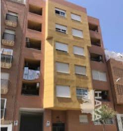 Piso en venta en Los Ángeles, Almería, Almería, Avenida de la Cruz, 121.246 €, 1 habitación, 2 baños, 122 m2