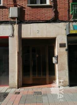 Piso en venta en Centro, Palencia, Palencia, Calle Valverde, 86.633 €, 4 habitaciones, 1 baño, 89 m2