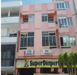 Piso en venta en Arucas, Las Palmas, Calle El Miron, 128.000 €, 1 habitación, 2 baños, 118 m2