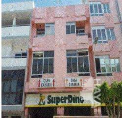 Piso en venta en Arucas, Las Palmas, Calle El Miron, 113.000 €, 1 habitación, 2 baños, 118 m2