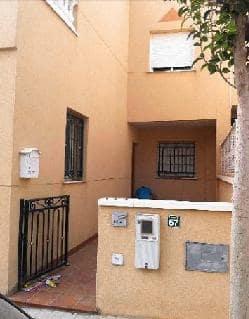 Piso en venta en Huércal de Almería, Almería, Calle Alhambra de Granada, 110.000 €, 2 habitaciones, 1 baño, 90 m2