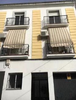 Piso en venta en Pozoblanco, Córdoba, Calle Muñoz de Sepulveda, 57.500 €, 4 habitaciones, 136 m2
