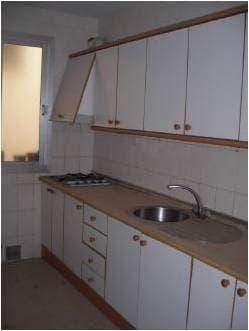 Piso en venta en Almería, Almería, Calle San Leonardo, 211.000 €, 2 habitaciones, 2 baños, 135 m2