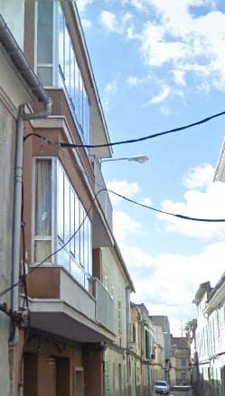 Piso en venta en Manacor, Baleares, Calle Pere Morey, 145.000 €, 4 habitaciones, 1 baño, 190 m2