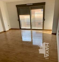 Piso en venta en Molina de Segura, Murcia, Calle El Niño, 93.000 €, 2 habitaciones, 1 baño, 96 m2