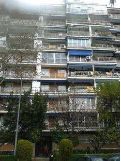 Piso en venta en Alcorcón, Madrid, Calle Porto Lagos, 230.300 €, 4 habitaciones, 2 baños, 106 m2