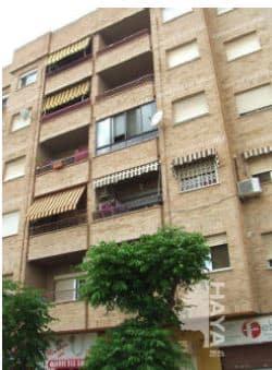 Piso en venta en Paterna, Valencia, Calle Justa Y Rufina, 106.000 €, 2 habitaciones, 1 baño, 110 m2