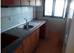Piso en venta en Piso en Daya Nueva, Alicante, 51.500 €, 2 habitaciones, 1 baño, 64 m2