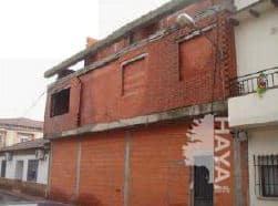 Piso en venta en El Robledo, Ciudad Real, Calle Francisco Pizarro, 16.500 €, 1 habitación, 1 baño, 72 m2
