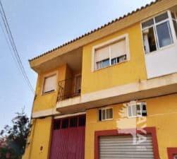Piso en venta en Cartagena, Murcia, Calle Recreo, 111.000 €, 4 habitaciones, 2 baños, 135 m2