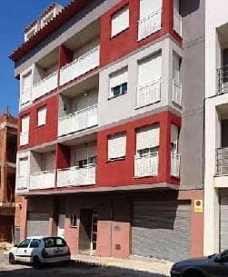 Piso en venta en Sant Joan de Moró, Castellón, Calle Papa Juan Xxiii, 80.800 €, 4 habitaciones, 3 baños, 999 m2