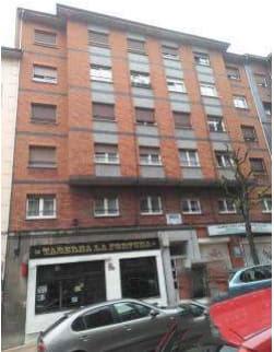 Piso en venta en Oviedo, Asturias, Calle Ricardo Montes, 113.900 €, 3 habitaciones, 1 baño, 85 m2