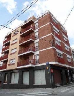 Piso en venta en Terrassa, Barcelona, Calle Nicolau Tallo, 161.099 €, 4 habitaciones, 1 baño, 122 m2