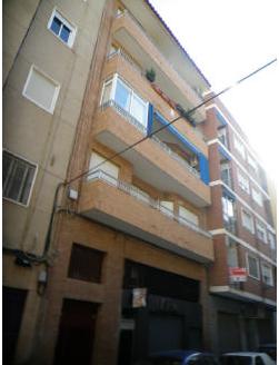 Piso en venta en Murcia, Murcia, Murcia, Calle Pintor Pedro Orrente, 139.200 €, 4 habitaciones, 2 baños, 129 m2