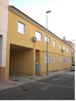 Piso en venta en Hellín, Albacete, Calle Cencerrada, 127.400 €, 3 habitaciones, 2 baños, 117 m2