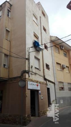 Piso en venta en La Unión, Murcia, Calle Canalejas, 35.653 €, 2 habitaciones, 1 baño, 68 m2