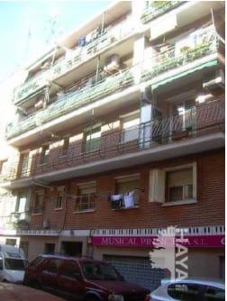 Piso en venta en Madrid, Madrid, Calle Picaza, 76.700 €, 3 habitaciones, 1 baño, 70 m2