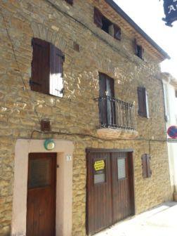 Casa en venta en Valle de Yerri/deierri, Navarra, Calle Nueva, 59.400 €, 5 habitaciones, 2 baños, 306 m2