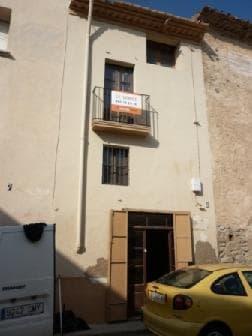 Casa en venta en Montbrió del Camp, Tarragona, Plaza Mestre Carceller, 28.303 €, 2 habitaciones, 1 baño, 35 m2