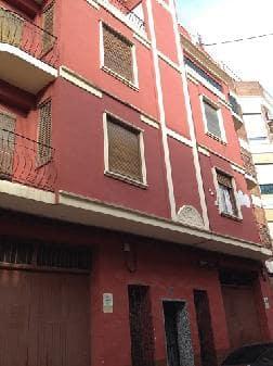 Piso en venta en Raval, Algemesí, Valencia, Calle Lope de Vega, 39.431 €, 3 habitaciones, 1 baño, 117 m2