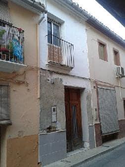 Casa en venta en Ausias March, Carlet, españa, Calle Segon Pati, 15.638 €, 3 habitaciones, 1 baño, 82 m2
