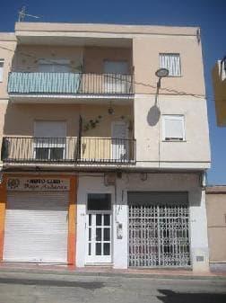 Piso en venta en Benahadux, Almería, Calle Frontón de Pelota, 27.230 €, 2 habitaciones, 1 baño, 66 m2