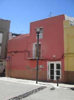 Casa en venta en Alcalà de Xivert, Alcalà de Xivert, Castellón, Calle San Pascual, 30.000 €, 3 habitaciones, 2 baños, 106 m2