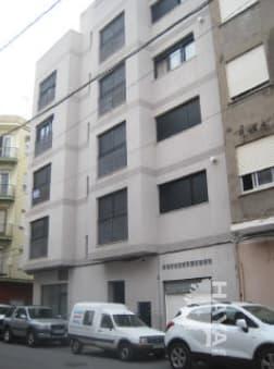 Piso en venta en Poblados Marítimos, Burriana, Castellón, Calle Encarnación, 36.054 €, 1 habitación, 1 baño, 57 m2
