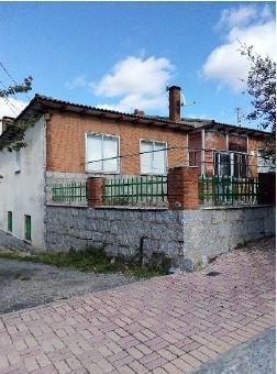 Casa en venta en Villacastín, Villacastín, Segovia, Paseo Morales, 88.100 €, 4 habitaciones, 2 baños, 192 m2