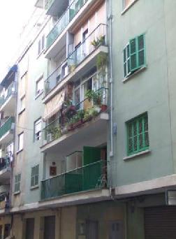 Piso en venta en Palma de Mallorca, Baleares, Calle Picos de Europa, 48.050 €, 3 habitaciones, 1 baño, 60 m2