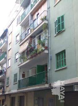 Piso en venta en Piso en Palma de Mallorca, Baleares, 48.050 €, 3 habitaciones, 1 baño, 60 m2