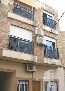 Piso en venta en San Javier, Murcia, Calle Martires, 89.600 €, 2 habitaciones, 2 baños, 86 m2
