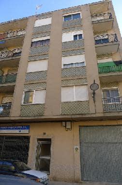 Piso en venta en Ondara, Alicante, Calle Doctor Barraquer, 41.250 €, 3 habitaciones, 1 baño, 85 m2