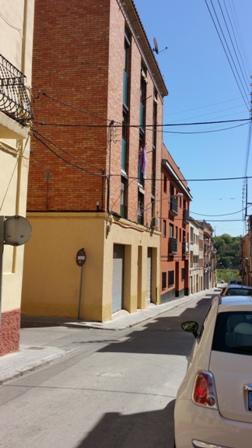 Piso en venta en Sant Joan de Vilatorrada, Barcelona, Calle del Riu, 33.000 €, 3 habitaciones, 1 baño, 60 m2