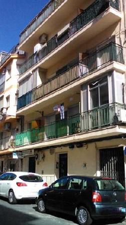 Piso en venta en Huelva, Huelva, Calle Manuel Sanchez, 56.500 €, 3 habitaciones, 1 baño, 81,98 m2