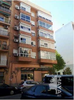 Piso en venta en Valencia, Valencia, Calle Gayano Lluch, 125.572 €, 3 habitaciones, 1 baño, 121 m2