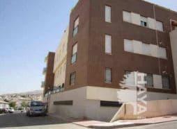 Piso en venta en La Zubia, Granada, Calle Manuel Roldan Prieto, 96.600 €, 2 habitaciones, 1 baño, 87 m2