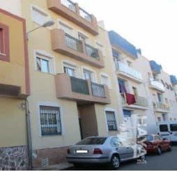 Piso en venta en Los Depósitos, Roquetas de Mar, Almería, Calle Gl Prim (r), 30.555 €, 2 habitaciones, 1 baño, 65 m2